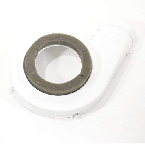 - 134611700 Laundry Center Dryer Blower Housing and Seal, Front Genuine Original Equipment Manufacturer (OEM) Part