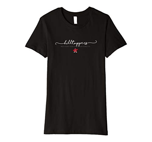 (Western Kentucky Hilltoppers WKU NCAA T-Shirt 1702FR14)