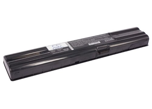 (Replacement Battery for ASUS A2000S A2 A2000 A2000C A2000D A2000G A2000H A2000K A2000L A2000Lp A2000T A2500H A2508H A2514H A2534H A254OH Series A2C A2D)