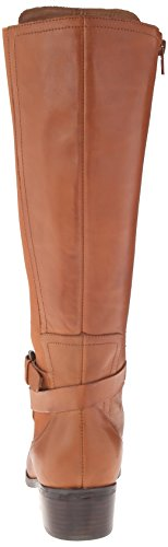 Corso Como Womens Baylee Riding Boot Cognac VqgANPu4