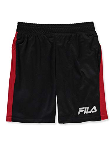 - Fila Big Boys' Shorts - red, 14-16