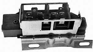 UPC 719295071540, Kemparts UL6-9 Ignition Switch