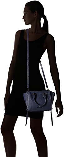 Vince Camuto Riley Small Satchel, Peacoat by Vince Camuto (Image #6)