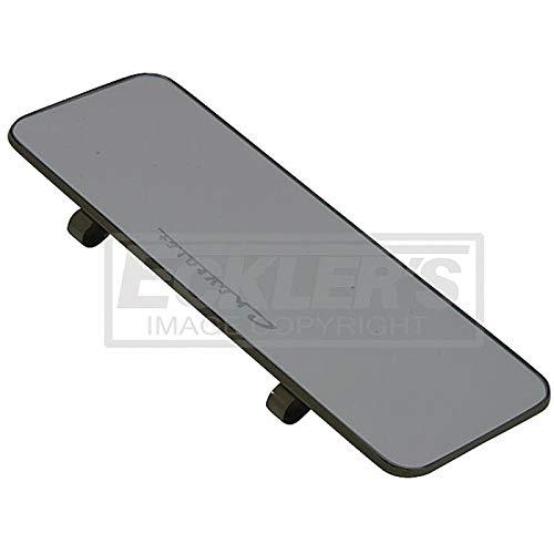 - Eckler's Premier Quality Products 55192314 El Camino Vanity Mirror With Chevrolet In Script