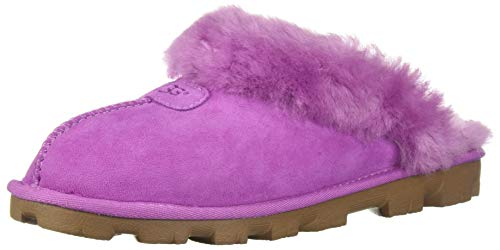 UGG Women's W Coquette Slipper, Bodacious, 7 M US for sale  Delivered anywhere in USA