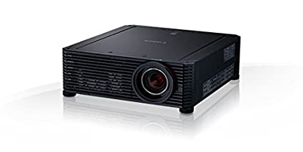 Canon XEED 4K501ST Video - Proyector (5000 lúmenes ANSI, LCOS, 4K ...