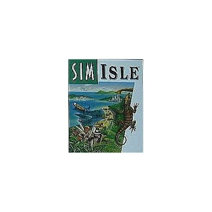SimIsle: Missions in the Rainforest