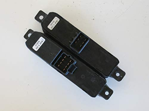 01 02 03 04 05 TOWN /& COUNTRY MASTER WINDOW SWITCH OEM