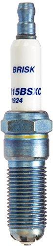 BRISK USA RR15BSXC Spark Plug ()