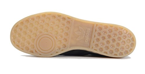 Adidas Originals Hamburg S74835 Zapatillas Hombre Negro, 39 1/3