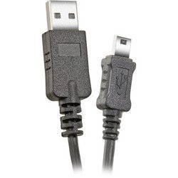 Magellan USB Cable for Maestro 3200 3210 3220 3225 3250 4200 4210 (3210 Car)