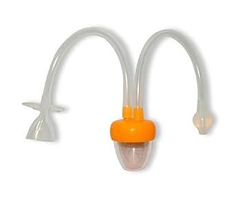 Amazon.com: Dr Mom Booger Buster nasal Aspirator ...