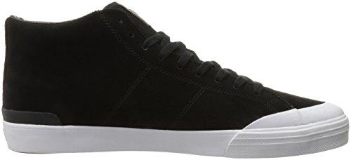 C1rca Fremont Mid Hombre US 9.5 Negro Deportivas Zapatos UK 8.5