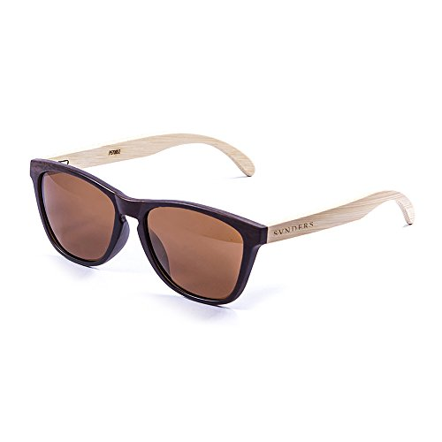 SUNPERS Sunglasses SU57000.2 Lunette de Soleil Mixte Adulte, Marron