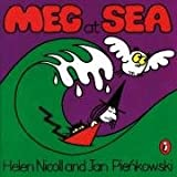 Meg at Sea, Helen Nicoll, 0140501193