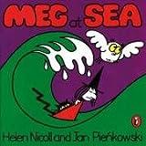 Meg at Sea, Helen Nicoll, 0140501193