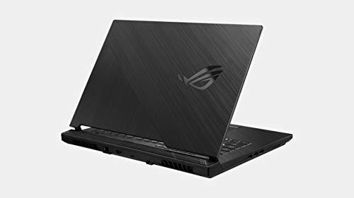 "2021 Asus ROG Strix G15 15.6"" FHD 240Hz Gaming Laptop, 10th Gen Intel Core i7-10870H, 32GB RAM, 1TB PCIe SSD, NVIDIA GeForce RTX 2060 6GB, RGB Backlit Keyboard, Windows 10 + Woov 32GB MicroSD Card"