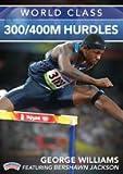 George Williams: World Class 300/400 Hurdles (DVD)