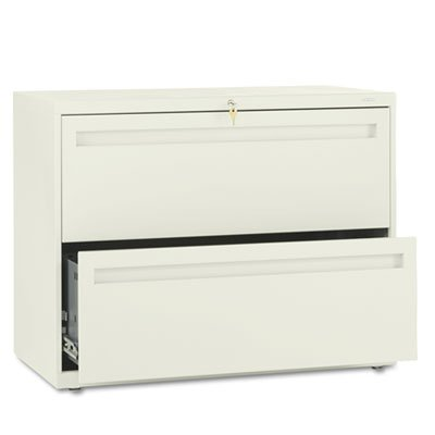 HON782LL – HON 700 Series Two-Drawer Lateral File