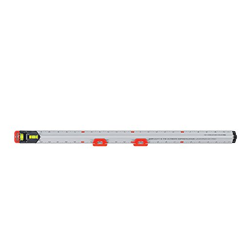 Kapro 313-24 English/Metric Graduation Measure Mate, 24-Inch Length