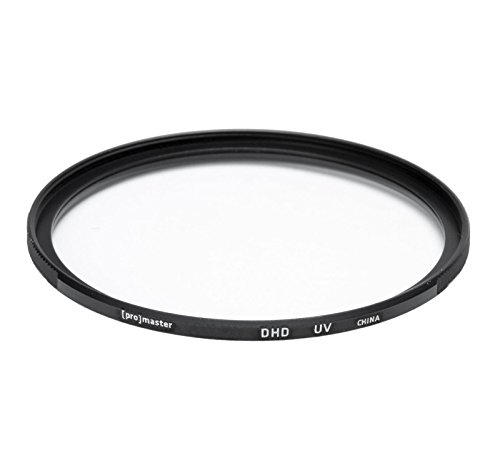 ProMaster Digital HD UV Filter - 55mm (4292) by ProMaster