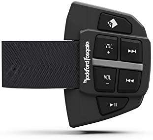 [해외]Rockford Fosgate PMX-BTUR Universal Bluetooth Steering Wheel Remote Controller for Car Truck Boat Tractor or UTV / Rockford Fosgate PMX-BTUR Universal Bluetooth Steering Wheel Remote Controller for Car Truck Boat Tractor or UTV