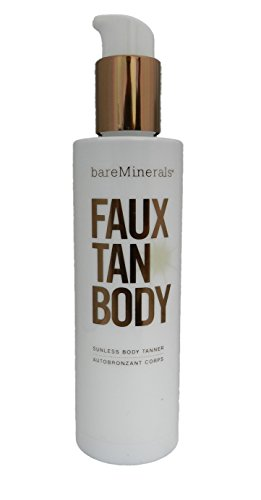 Faux Body Sunless Tanner Ounce