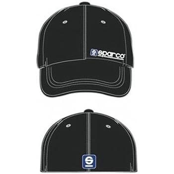 Sparco SP12N S Icon Black Large//XL Cap