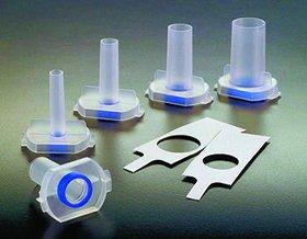 CytoSep Hettich Cyto-System One-Funnel Chamber, 2 ml, 10/PK