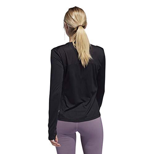 adidas Women's Own The Run Long Sleeve Tee 4