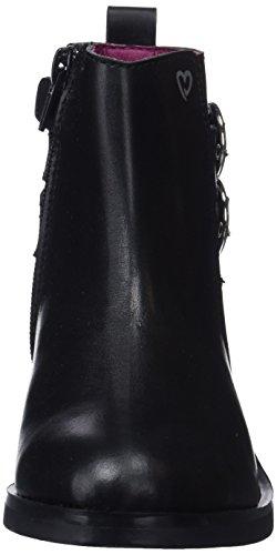 Fille 836710 Souples Bottes negro Pablosky 836710 Noir Et Bottines X4pX8zxqw
