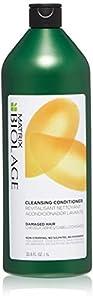 BIOLAGE Cleansing Conditioner for Damaged Hair, 33.79 fl. oz.
