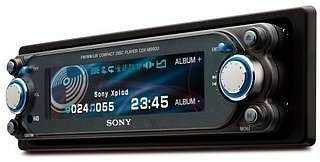 Sony cdx nc9950 in car cd for tbt navigation amazon sony cdx nc9950 in car cd for tbt navigation publicscrutiny Image collections