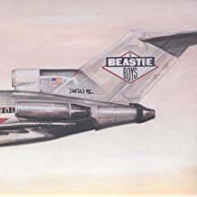 Licensed to Ill by Sony Music Entertain