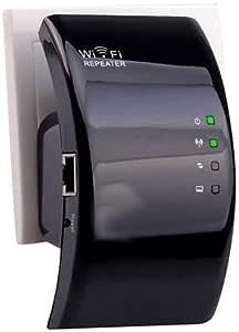 Amazon.com: Best WiFi Booster & Range Extender | Double ...