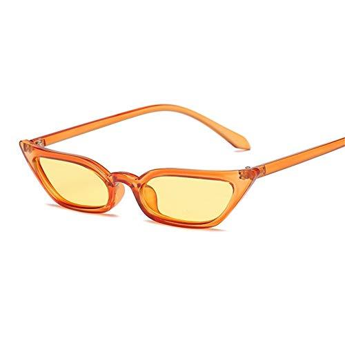 E eye cat Trend NIFG soleil de lunettes dames de lunettes boîte soleil creative petite FEOnn6fx