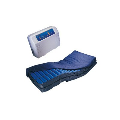 Roscoe Medical Legacy XL Bariatric Mattress System Deluxe 10x48