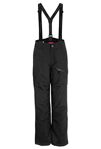 Rossi, Freeride Skihose - 10.000er Wassersäule, Jungen, Größe 158/64, schwarz