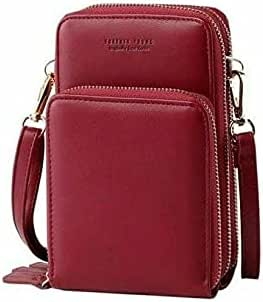 Forever young Bag For Girls,Red - Crossbody Bags - 2725610260429