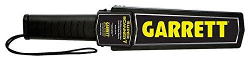 Garrett 1165190 Super scanner