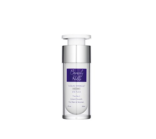Beverly Hills Instant Facelift & Eye Tuck Serum | 30ml | Eliminates...