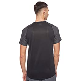 Under Armour Men's Mk-1 Short Sleeve Short Sleeve