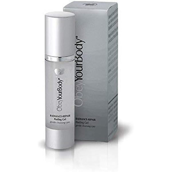 Obey Your Body Peeling Facial: Amazon.es: Belleza