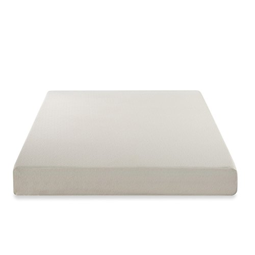 Zinus Sleep Master Ultima Comfort Memory Foam 8 Inch Mattress, Full