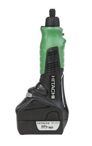 Factory-Reconditioned: Hitachi GP10DL 12-Volt Peak Lithium-Ion Mini Grinder, Cordless by Hitachi