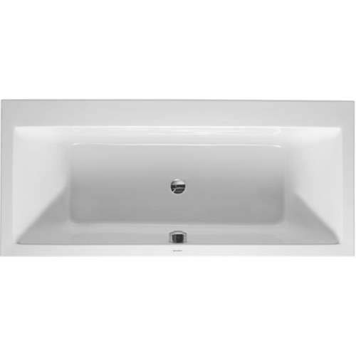(Duravit Vero Soaking Bathtub 700135000000090 White)
