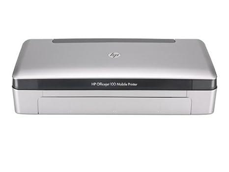 HP Officejet L411a - Impresora de tinta (500 páginas por mes ...