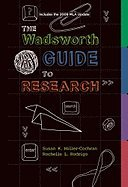 Wadsworth Guide to Research Includes the 2009 Mla Update (Hardcover, 2009) pdf epub