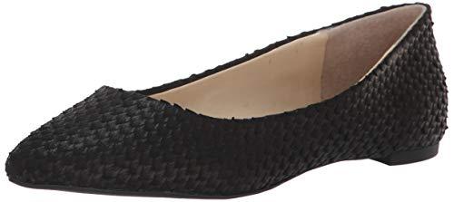 Jessica Simpson Women's ZEPLIN, Black, 8.5 Medium US ()