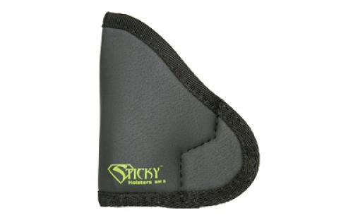 Sticky Holster for Glock 42, Sig Sauer 938, Kimber Micro, Diamond Back DB9, Kahr PM9/40, Kahr CM9/40 SM-5